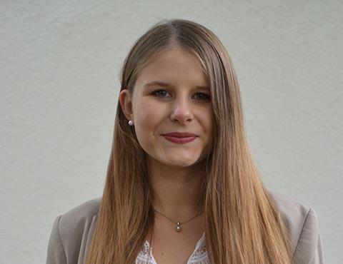 Jil Amalia Strieder